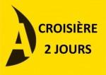 logo croisière 2 jours