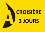 logo croisière 3 jours